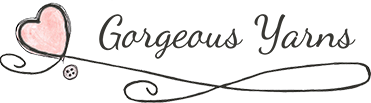 Gorgeous Yarns logo