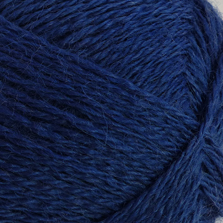 Excelana Vintage Yarns Cornflower Blue
