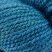 Kettle yarn Twist Ooak