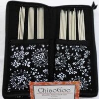 Chiaogoo Stainless Steel Needle