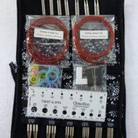 Chiaogoo Complete Set