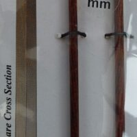Knitpro Cubics Single Pointed Needles