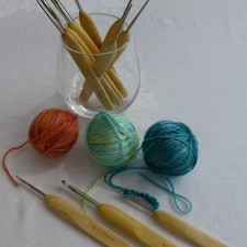 Knitting Extras