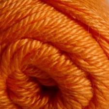 Skeins of cotton yarn