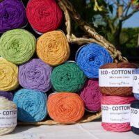 Cotton yans