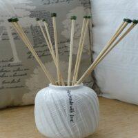 Knit Pro SPN single point bamboo needles