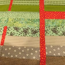 Look for Colour quilt