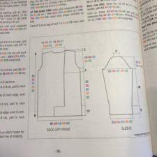 schematic, choosing a pattern