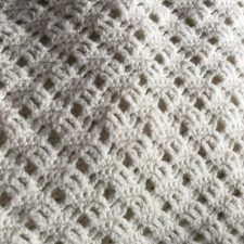 Loving the Lattice T stitch
