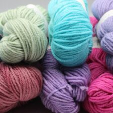 Yarn Stash Sale