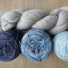 Mystery CAL colour choice