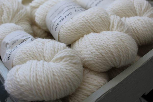 Gorgeous Yarns Merino Alpaca