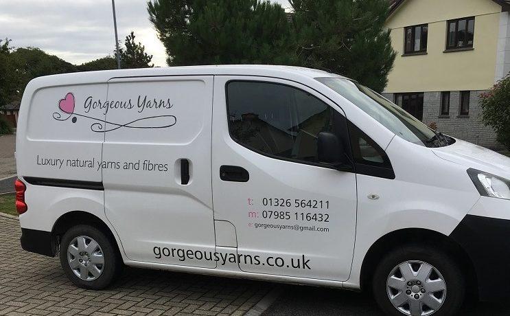 Stan the Van!