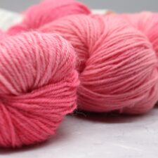 Cochineal Pink