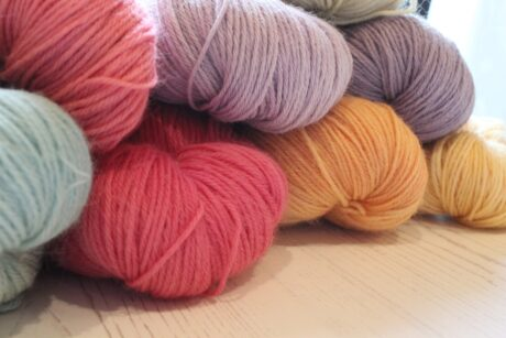 Laughing Hens Kit colours