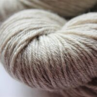 Purely Gorgeous BFL and Silk 4ply