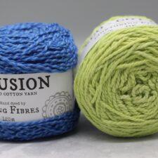 Nurturing Fibres Eco Fusion
