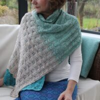 Dreaming of the seashore knitting pattern