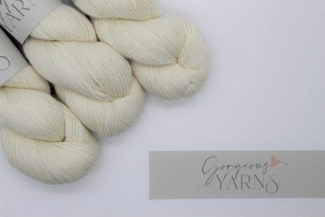 Purely Gorgeous Alpaca & Silk